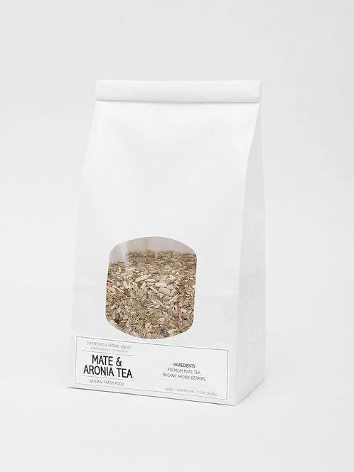 MATE & ARONIA TEA