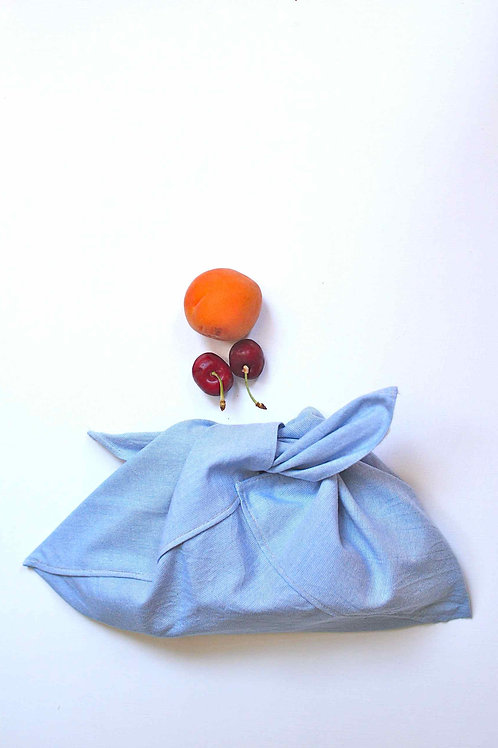 talega JAPO azul