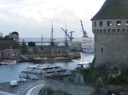 Port de Brest - Copie