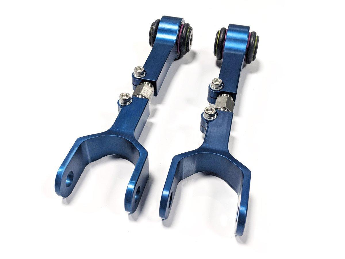 Rear Toe Arm Installation