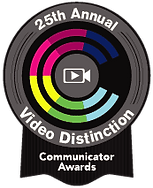 25-Video-Distinction_communicator award