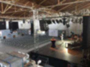 Conférence Dieze Warehouse Montpellier