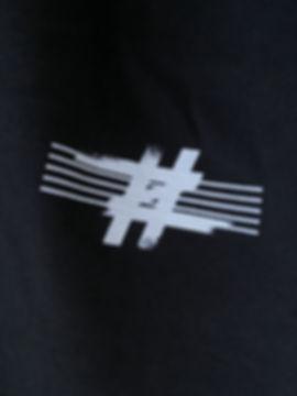 Logo la portée du #