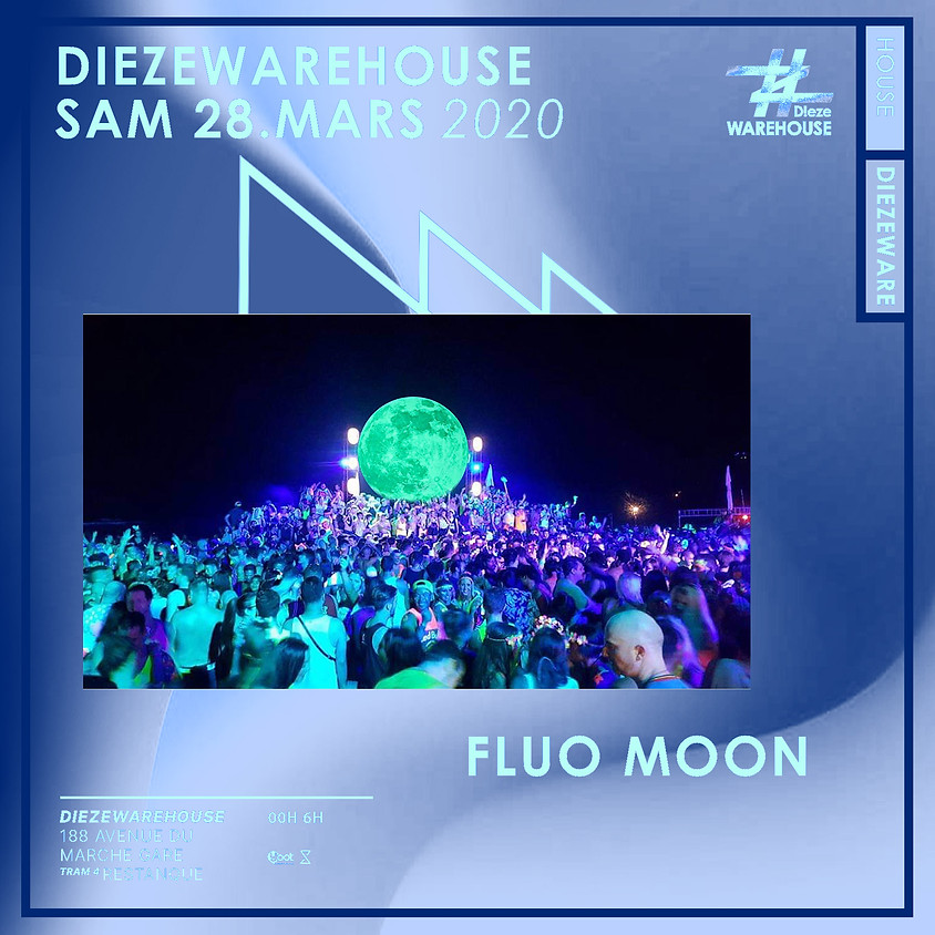 FLUO MOON PARTY