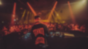 Patrick Topping Dieze Warehouse Montpellier