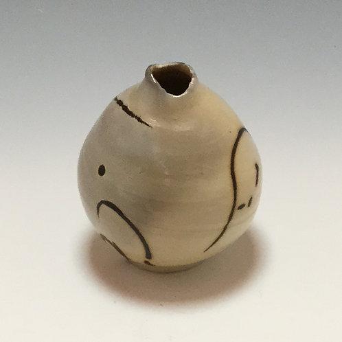 Spiral Bottle Vase 2