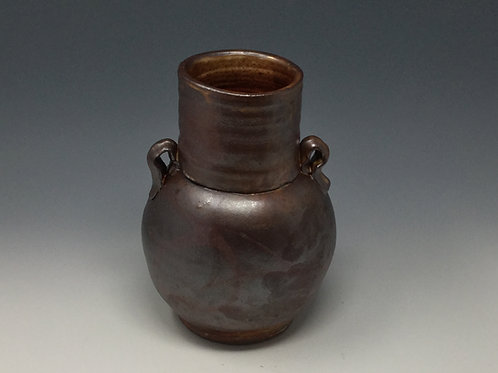 African Inspired Vessel