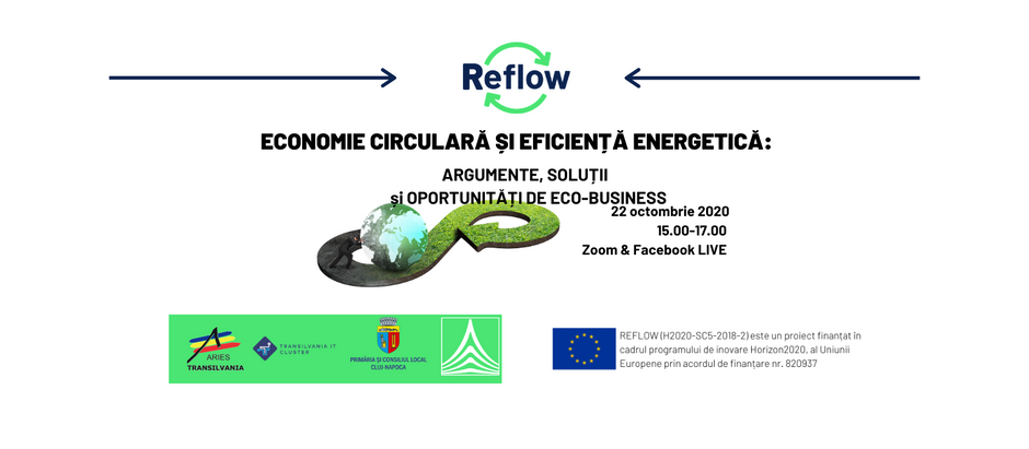 CIRCULAR ECONOMY AND ENERGY EFFICIENCY: ECO-BUSINESS ARGUMENTS, SOLUTIONS and OPPORTUNITIES