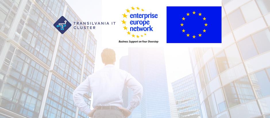 Enterprise Europe Network - Oportunități și Matchmaking (Mai, 2021)