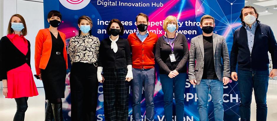 Viitorul digitalizării din România discutat la Cluj-Napoca