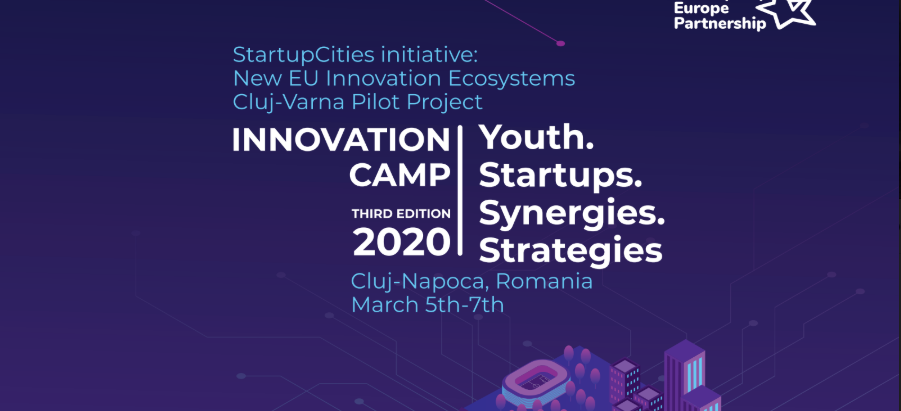 Innovation Camp 2020