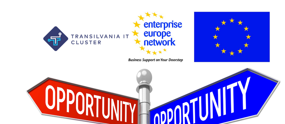 ENTERPRISE EUROPE NETWORK: OPORTUNITĂȚI B2B, MATCHMACKING ȘI TRAININGURI DE FORMARE
