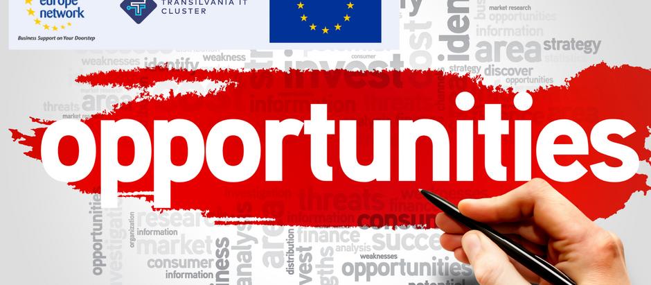 Enterprise Europe Network - July 2021