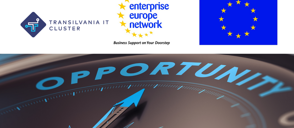 Enterprise Europe Network - opportunities and matchmaking