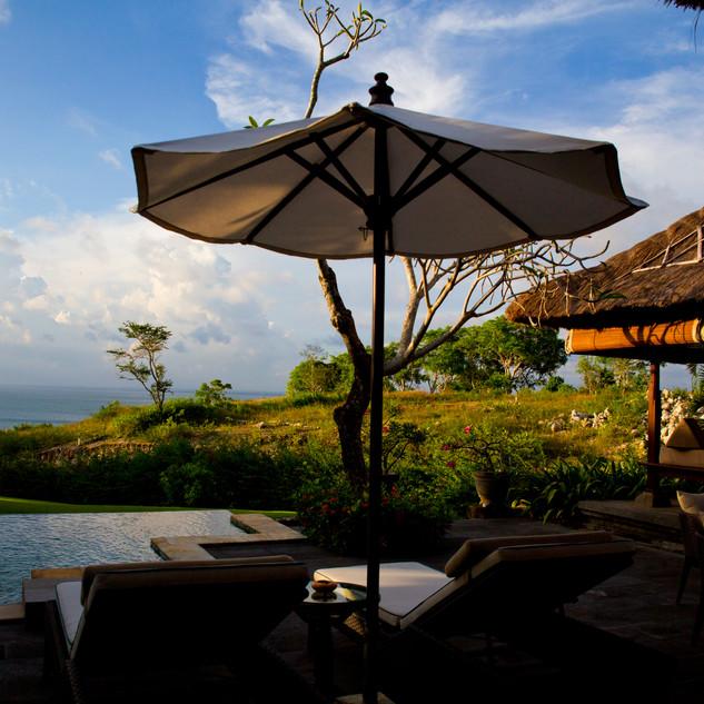 Ayana Resort & Spa,Bali by Cimmaron Singh