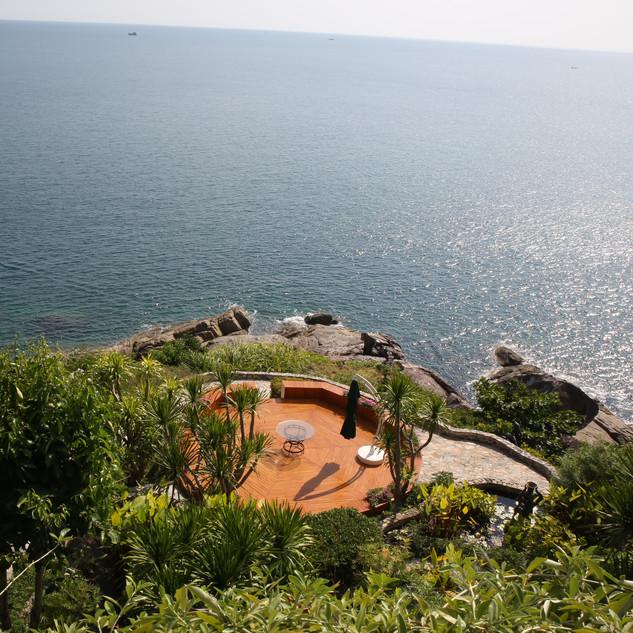 Phuket,Thailand by Cimmaron Singh