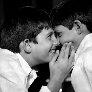 'Brothers' by Cimmaron Singh