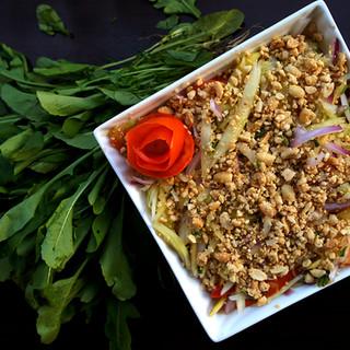 Shreyaa's Kitchen by Cimmaron Singh