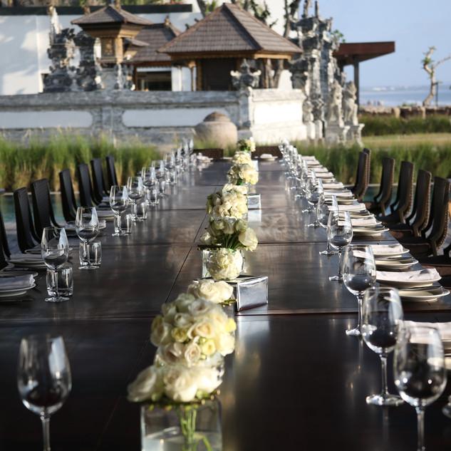 Alila Hotel, Bali by Cimmaron Singh