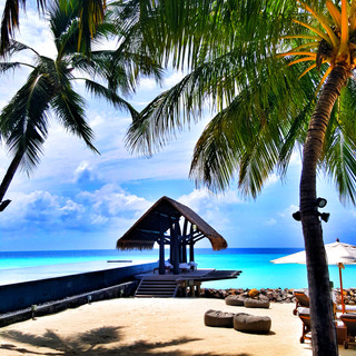 One & Only reethi rah,Maldives by Cimmaron Singh