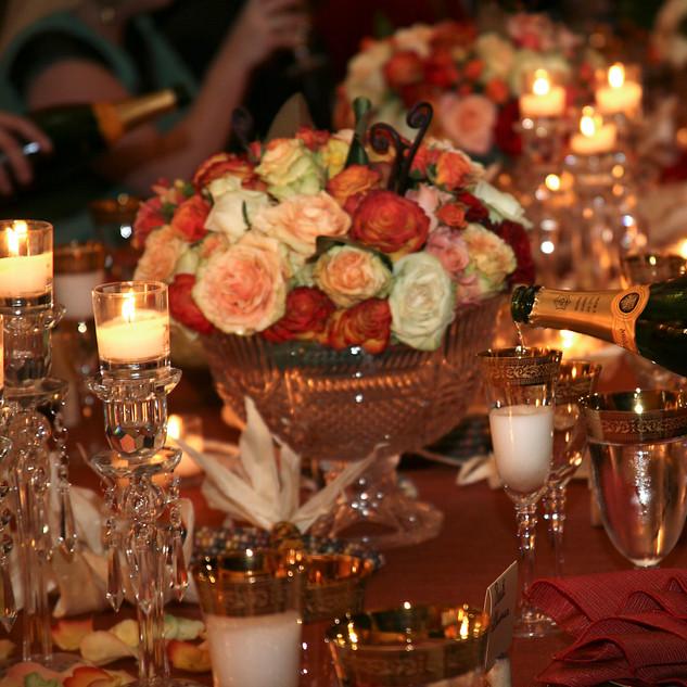 Thanksgiving,California USA by Cimmaron Singh