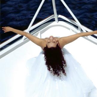 Wedding Destination... Sailing