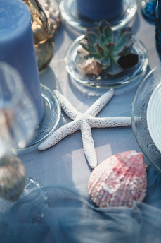 Wedding Reception Deco Insprired by Sifnos Nature