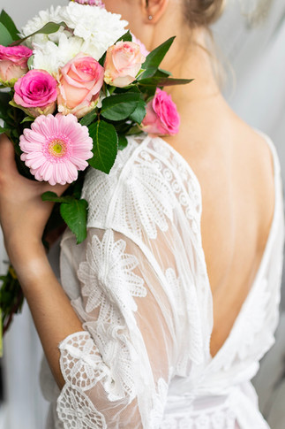 Just Beautiful...Wedding Bouque at its best