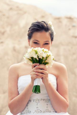 Sifnos Bride