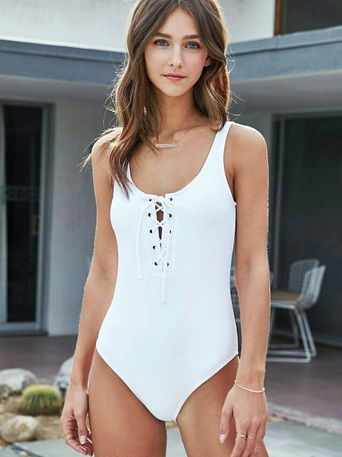 Over My Body Swimsuit