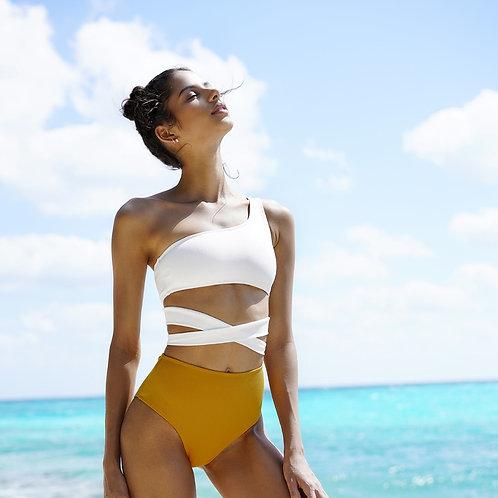 Lylah Bikini Set