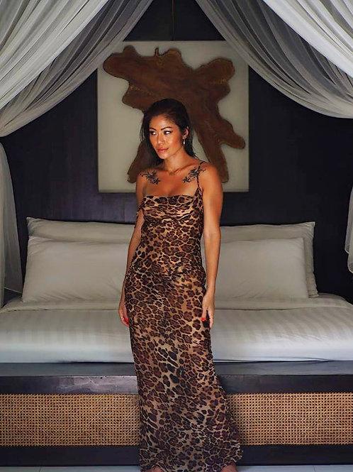 The Queen Dress