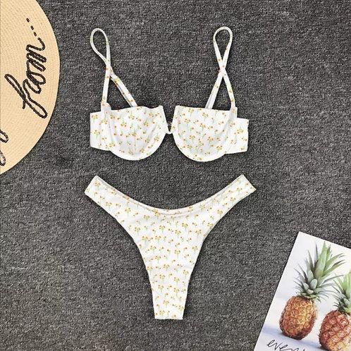 Giselle Bikini Set