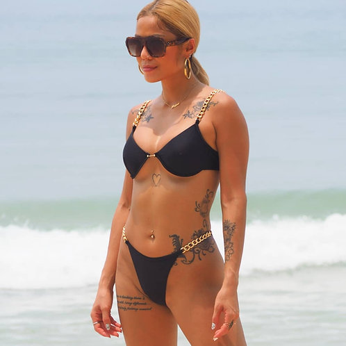 Queen B Bikini
