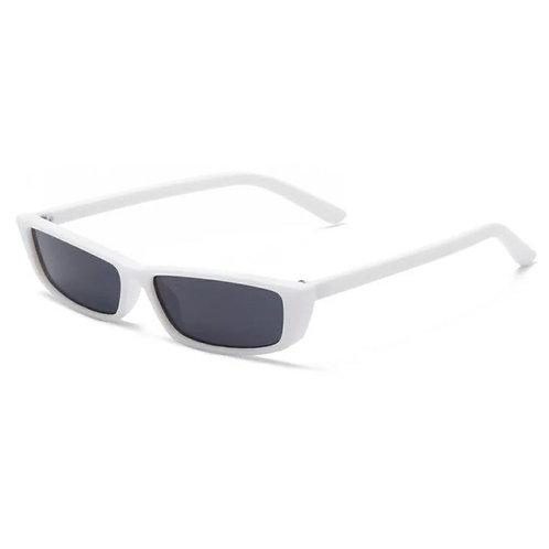 Paparazzi Sunglasses - White