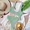 Thumbnail: Sophia Bikini Set - Green