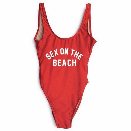 Sex On The Beach Bodysuit