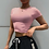 Thumbnail: RV RIRI Crop Top - Red