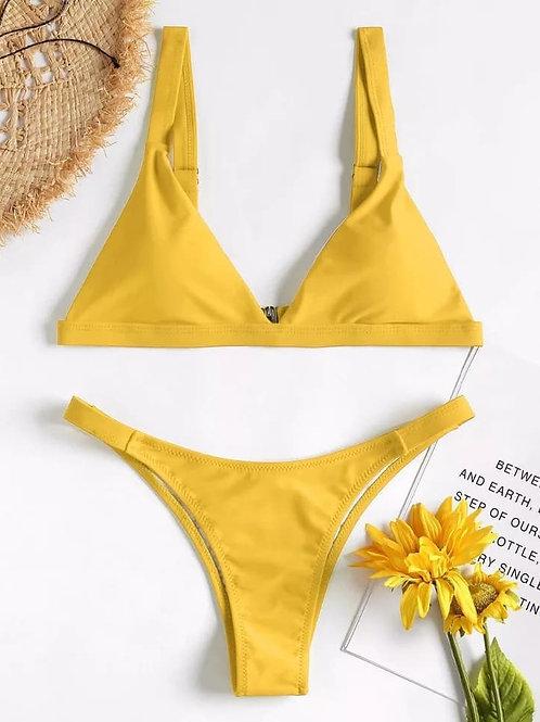Maya Bikini Set