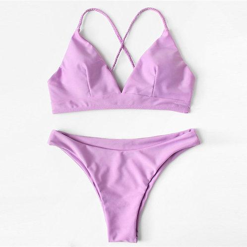 Malibu Bikini Set