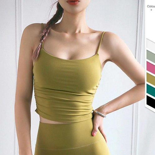 Pita Sportbra - 6 colours