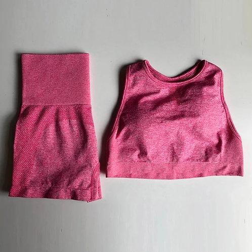 RV Mini Shorts Set #02