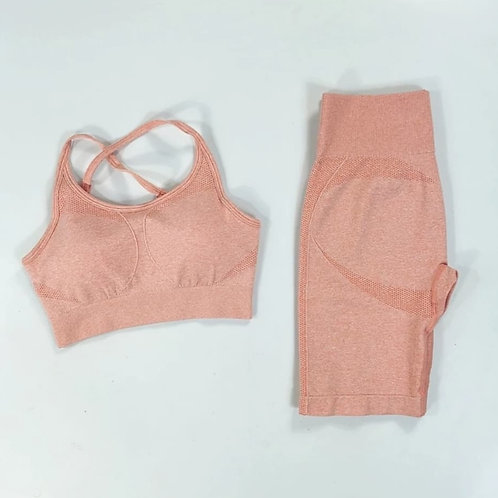 RV Gym Lover Shorts Set *4 colours
