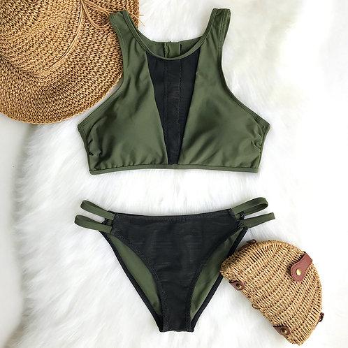 Vivian Bikini Set