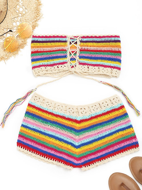 Byron Bay Crochet Set
