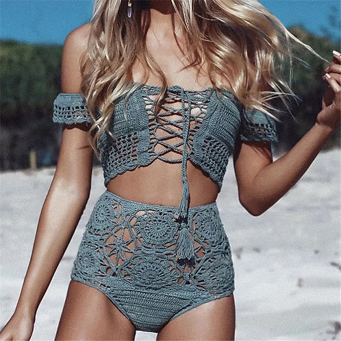 Cala Crochet Set