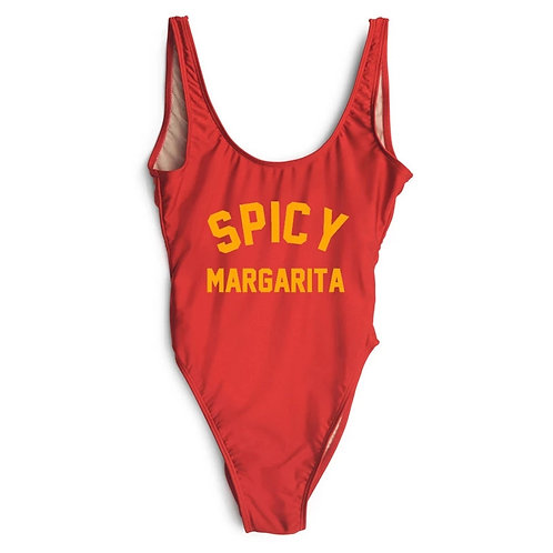 Spicy Margarita Bodysuit