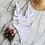 Thumbnail: Harriet Bikini Set  *White
