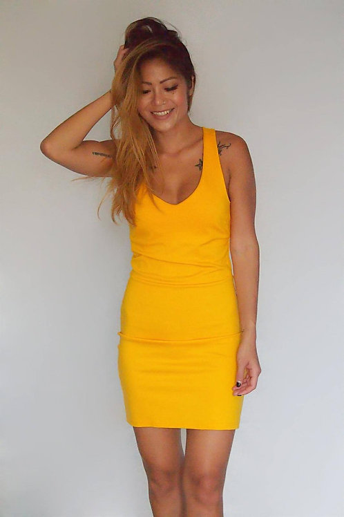 Happy Girl Mini Dress