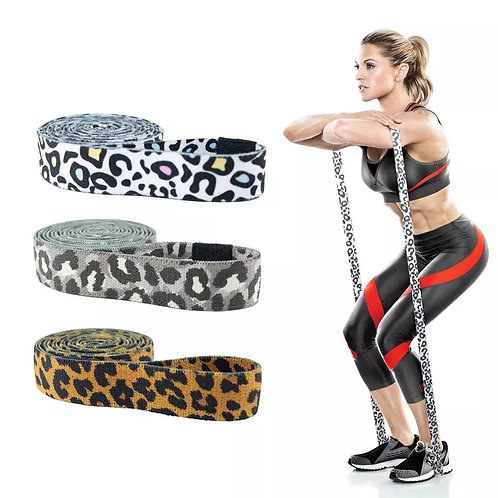 Pre order - RV LPRD Resistance Pull Up Band